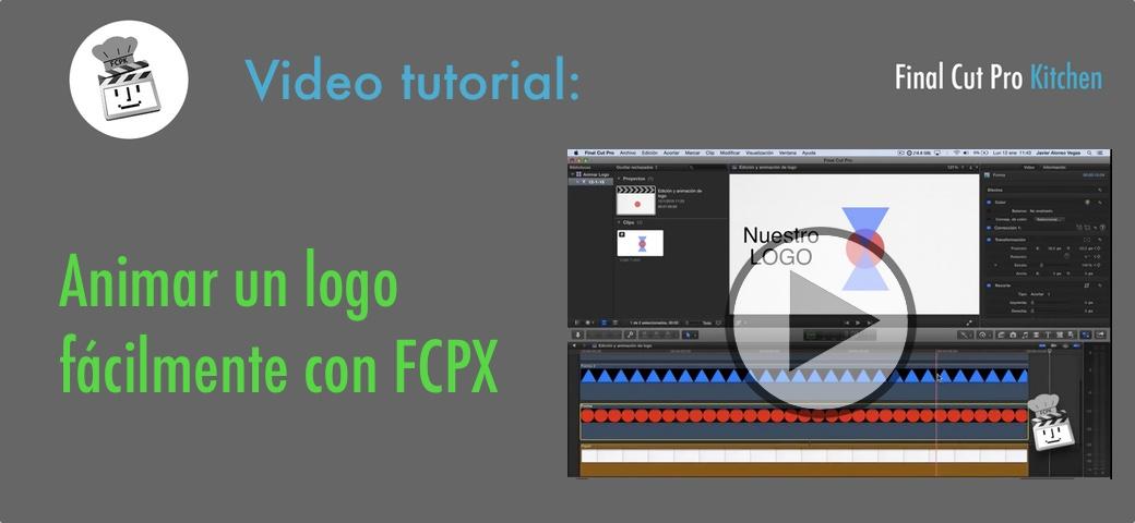 keyframes Final Cut Pro X