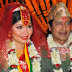 Rajesh Hamal Married to Madhu Bhattarai Images