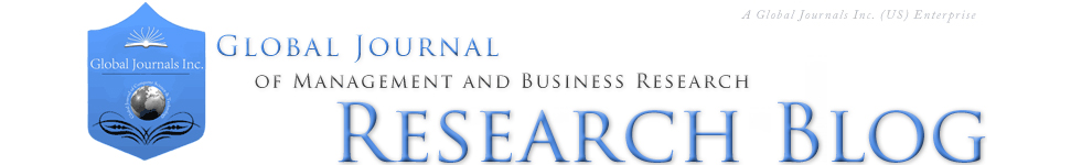 Global Journals | Business Innovations & Stories Blog