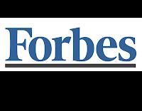 Forbes logo image