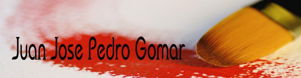JUAN JOSE PEDRO GOMAR