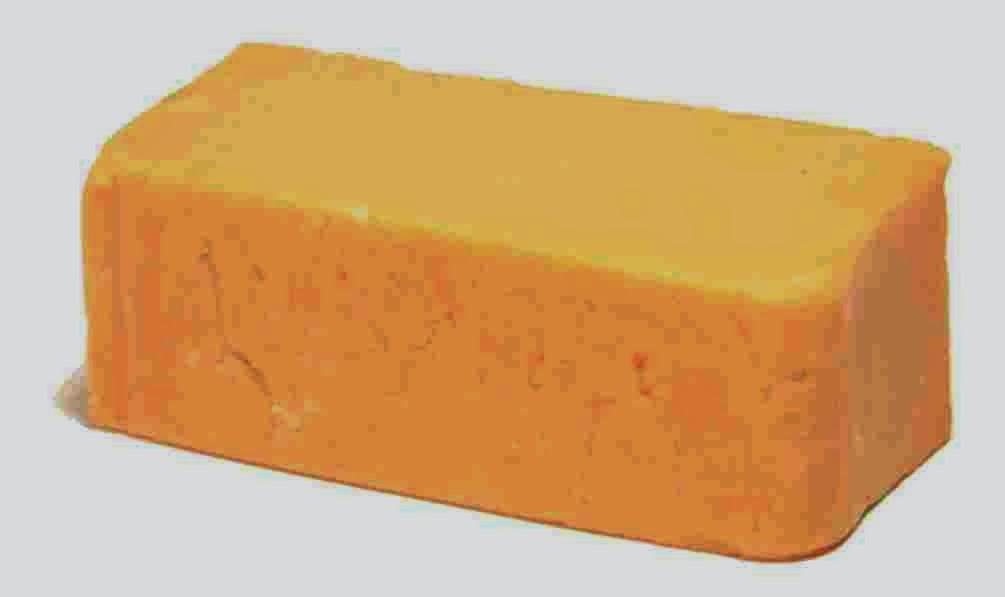 Queso Mild Cheddar