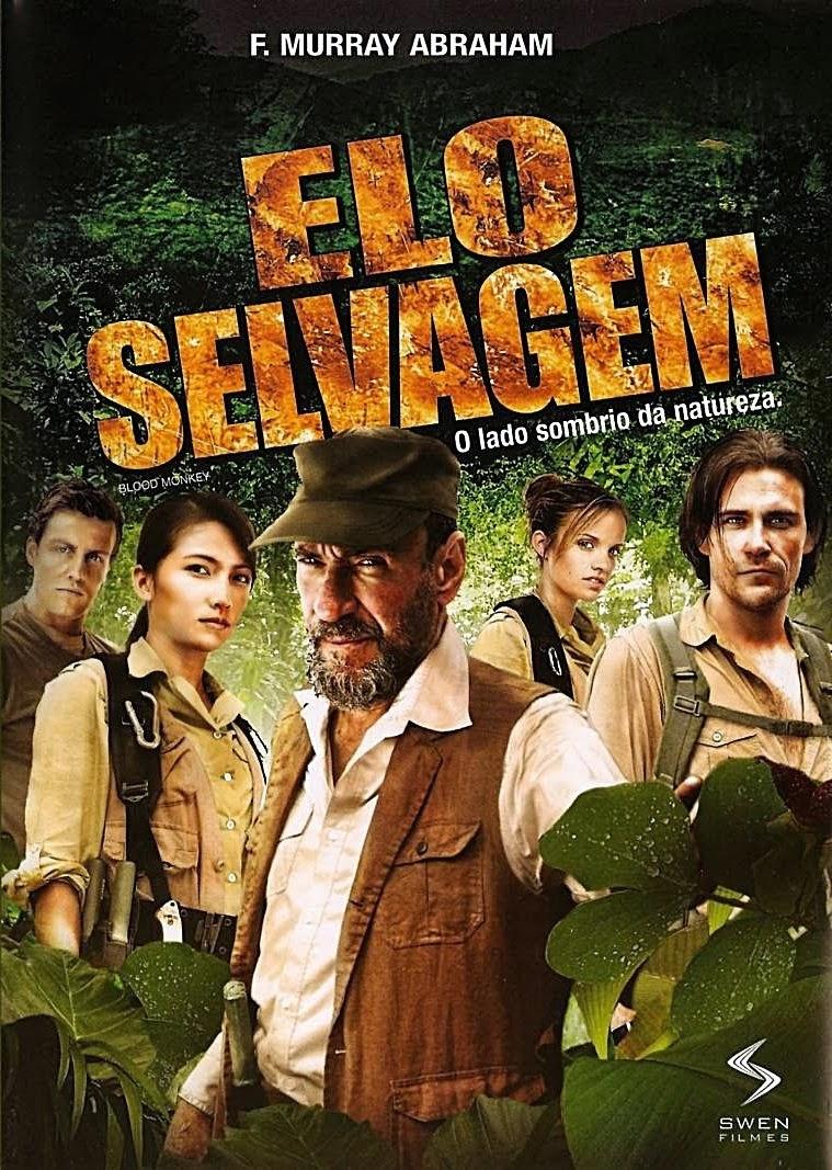 Elo Selvagem – Legendado (2007)