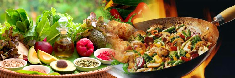 masakan sehat, healty cuisine, ganti masakan