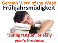 German Phrase of the Week