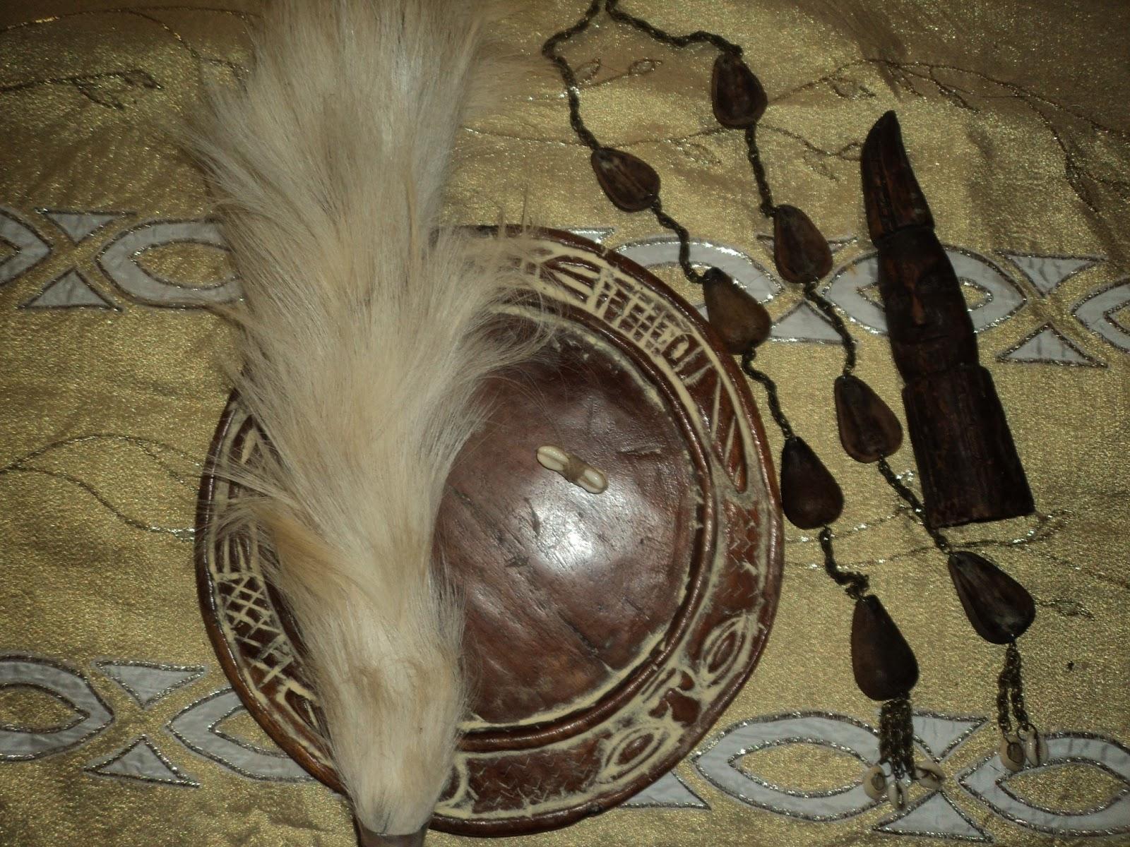yoruba tradicional: