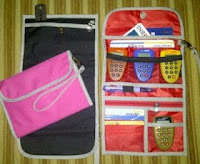 gambar bank kit organizer