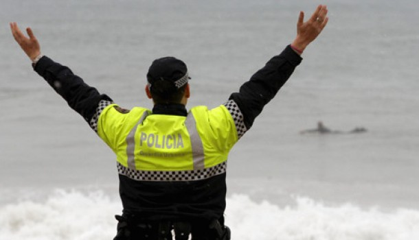 barcelona surf prohibicion