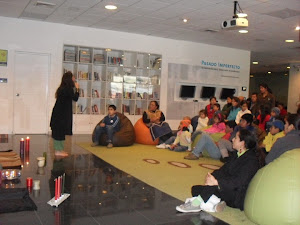 En Centro Fundación Telefónica