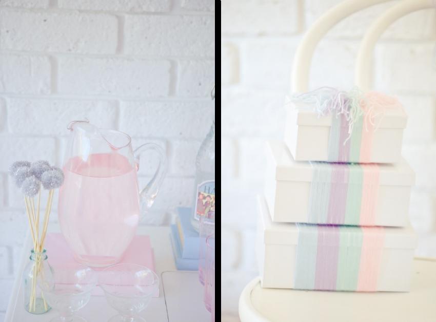 Proposición de matrimonio en colores pastel by Habitan2