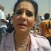 بالفيديو.. مؤيدة لمبارك: حاكموا السيسي وطنطاوي