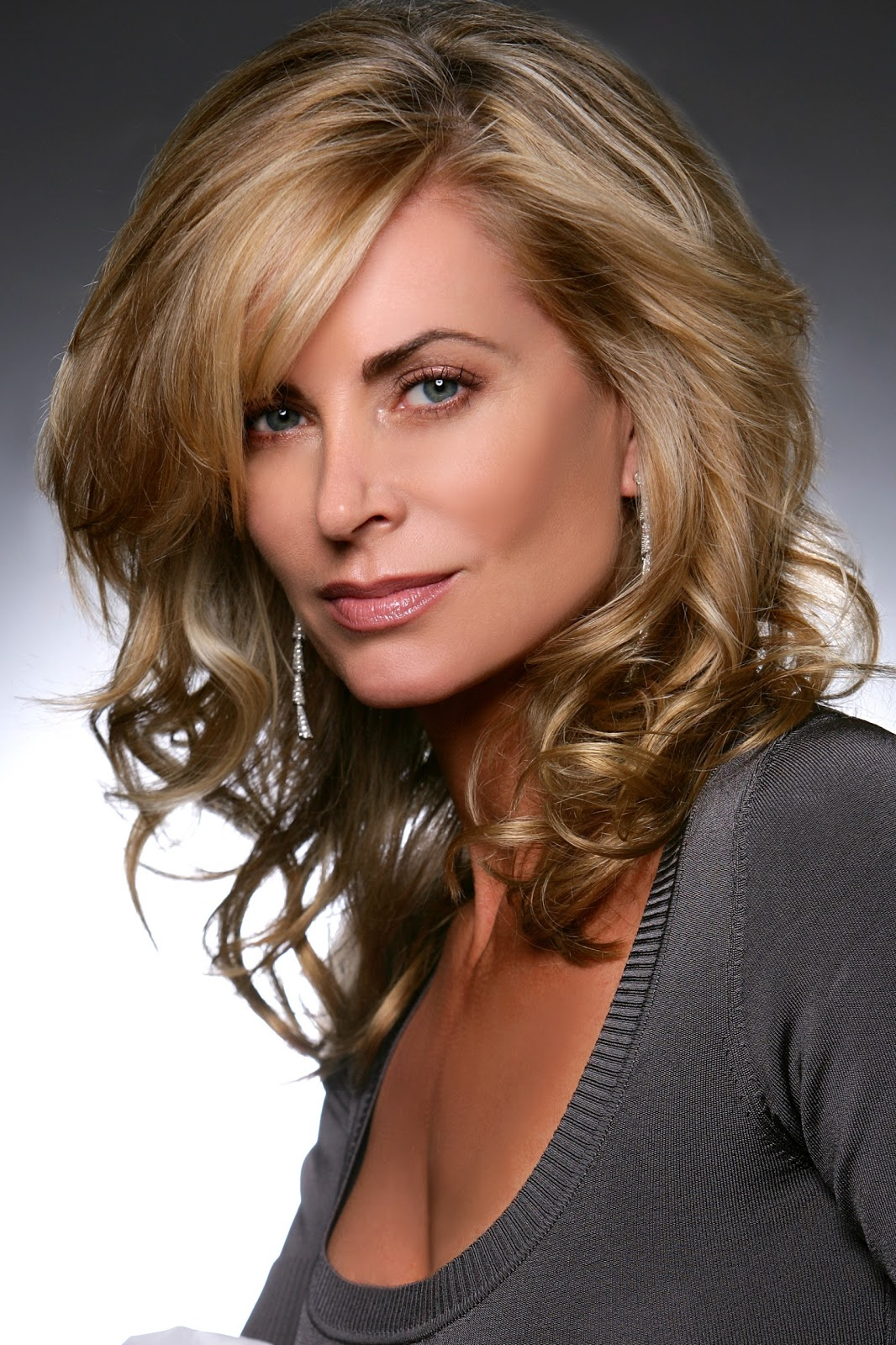 Interview ( YR ): Eileen Davidson's Alexis Peterson Is on the Case