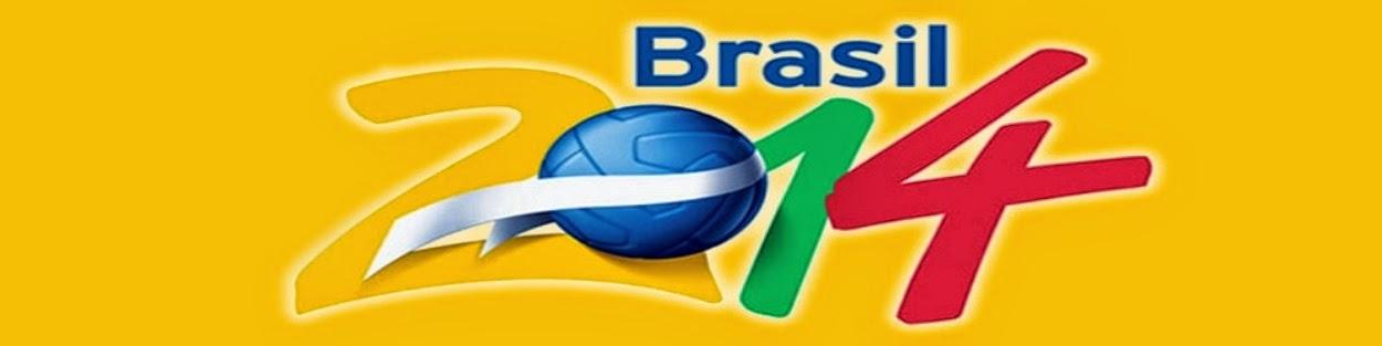 COPA MUNDIAL DE FUTBOL BRASIL 2014 FIFA