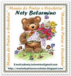 Selinho da Amiga Nety Belarmino