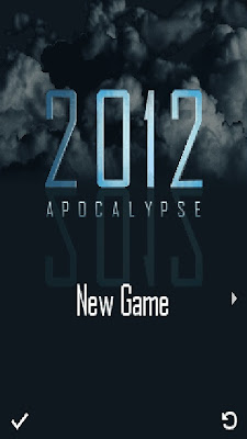 2012 Apocalypse symbian s60 5th edition
