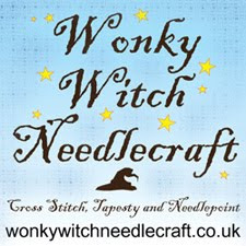 Wonky Witch Needlecraft Website