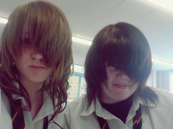 Cute Hairstyles And Cute Haircut For School Girls Cute