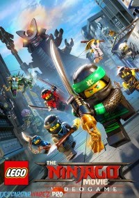 The LEGO® NINJAGO® Movie Video Game PC FULL