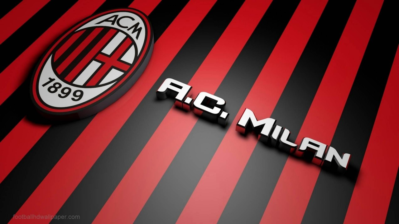 w ac milan - photo#10