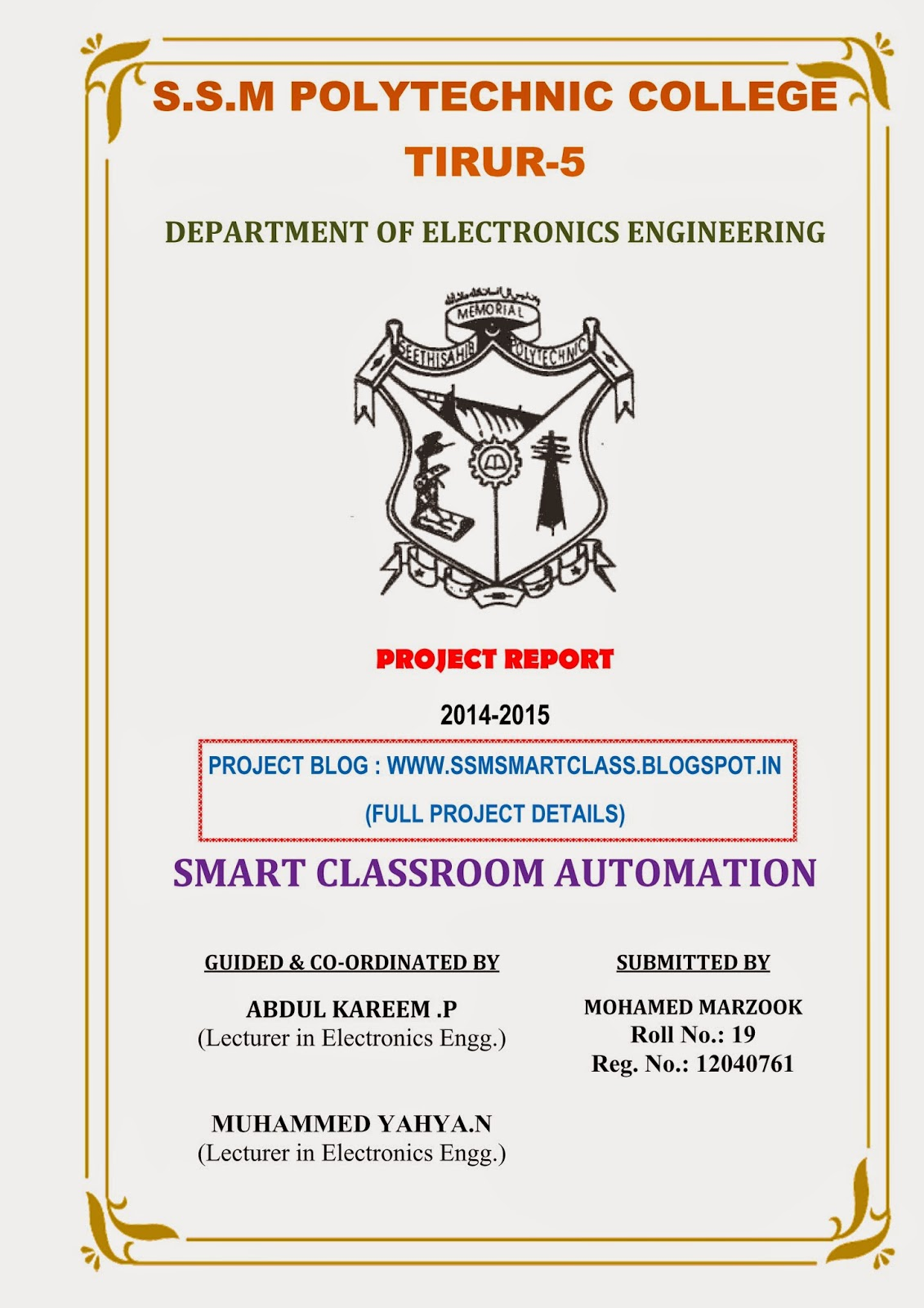 Block Diagram Explanation Smart Classroom Automation Of Electronics And Automations Working With The Comparator Circuit Welcome To Our