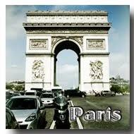เที่ยวปารีส (Paris France)