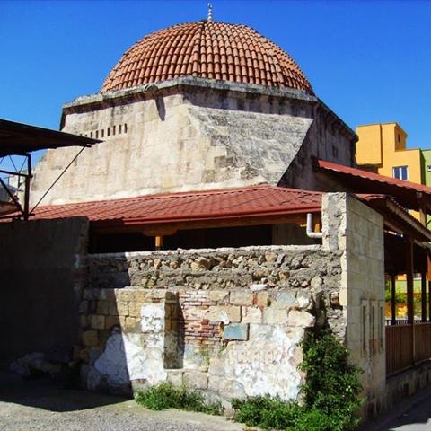 Adana Akça Mescid