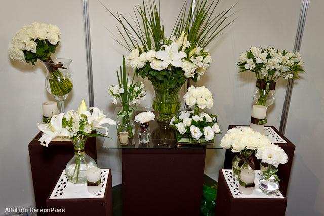 decoracao branca e verde para casamento : decoracao branca e verde para casamento:Casando e Amando: Decoração: casamento branco e verde