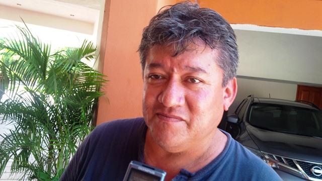 """Hay perredistas malagradecidos que después de haberse beneficiado """"ahora se olvidan y reniegan"""", señala dirigente municipal"""