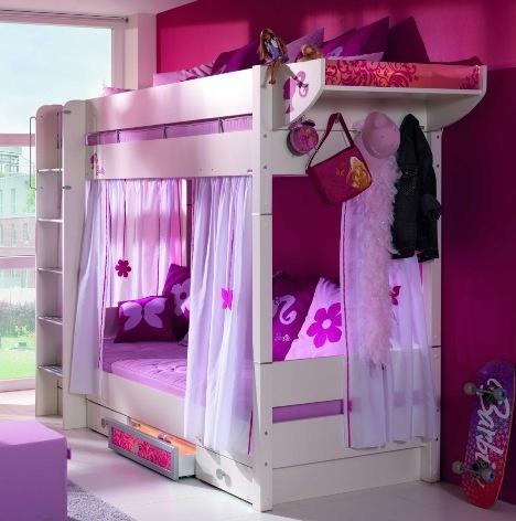 Dormitorios Barbie Para Ni As Adolescentes