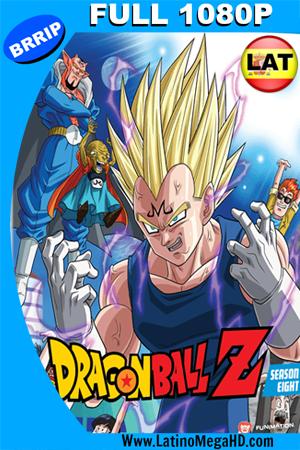 Dragon Ball Z: Saga De Majin Buu Parte 1 (1989) Latino Full HD 1080P ()