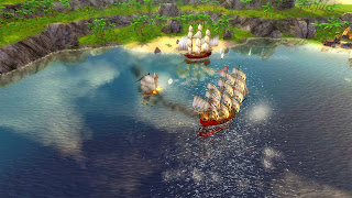 Pirates Of Black Cove Free Download PC Game Full Version