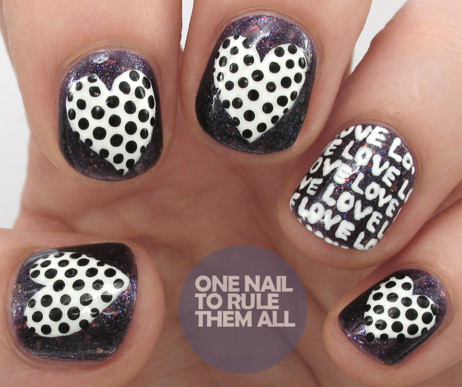 One Nail To Rule Them All Models Own Nail Art Tool Kit Review