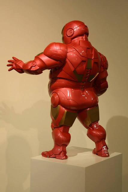 Fat Iron Man custom 1004026_10151956327708998_1602423263_n