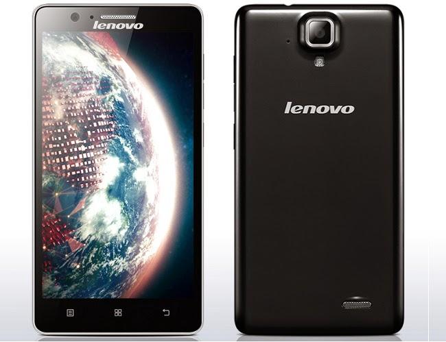 Harga Dan Spesifikasi Lenovo A536 Terbaru