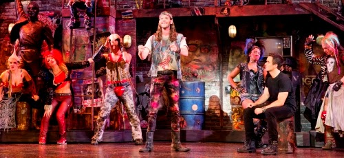 We Will Rock You at Dallas Summer Musicals Features Queen's Greatest Hits
