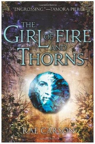 http://www.amazon.com/Girl-Fire-Thorns-Rae-Carson-ebook/dp/B004U6URJY/ref=sr_1_1?s=digital-text&ie=UTF8&qid=1401394690&sr=1-1&keywords=the+girl+of+fire+and+thorns