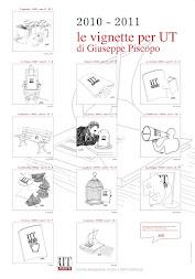 Giuseppe Piscopo - Vignette 2010/11