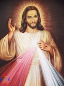 II Domingo de Pascua - Señor de la Divina Misericordia - Templo Santo Domingo
