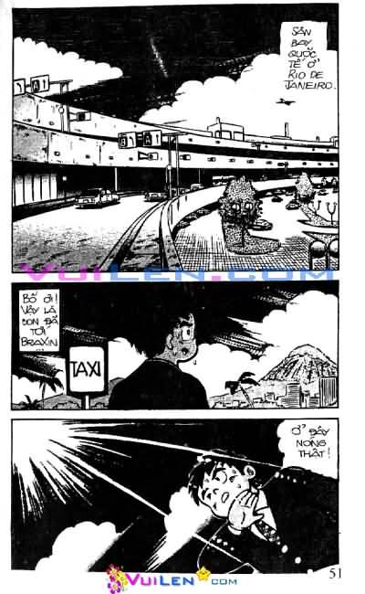 Jindodinho - Đường Dẫn Đến Khung Thành III  Tập 20 page 51 Congtruyen24h
