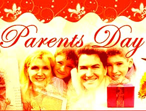 National Parents Day 2015: Quotes, Message Wishes For Parents Day
