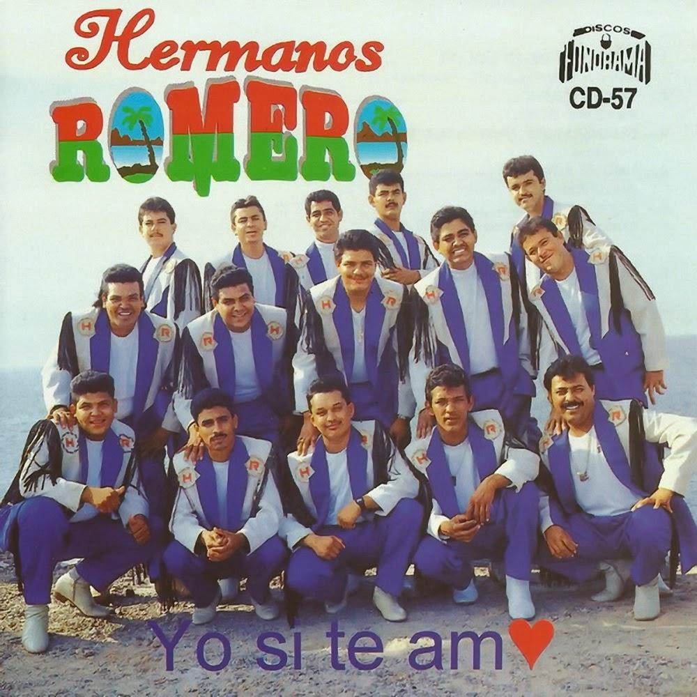 Mi pasi n la m sica de banda banda hermanos romero yo for Blanca romero grupo musical