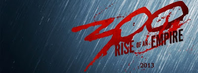 300 Rise of an Empire Logo