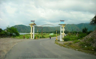 Liquica - Dili
