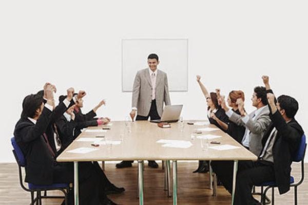 Bí quyết quản lý những người khó tính