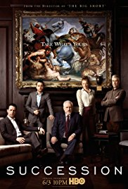 Succession S01E02 Shit Show at the Fuck Factory Online Putlocker