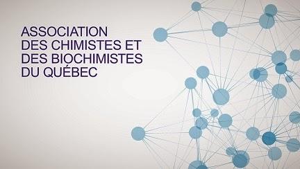 ACBQ -  Le blog de l'Association des chimistes et des biochimistes du Québec