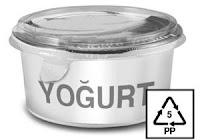 Yoğurdunuzu evde yapmıyor marketlerden alıyorsanız dikkat… Çünkü yoğurt kapları sağlığınız için tehlikeli olabilir… Bilindiği gibi plastik kaplarda kanser tehlikesi var…