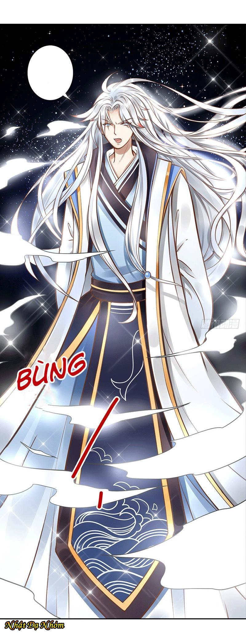 Nữ Thần Tại Thượng Chap 9 - Next Chap 10