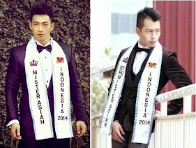 MISTER ASIAN INDONESIA 2014