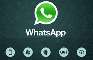 Facebook Intend to Buy WhatsApp